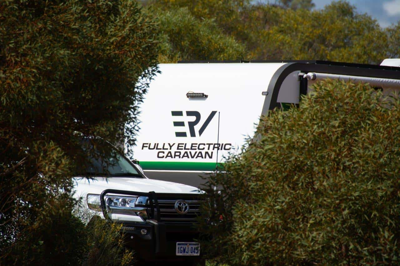 ERV Caravan