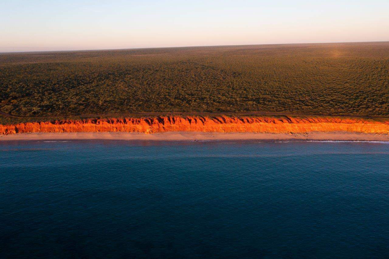 Cape Leveque is stunning