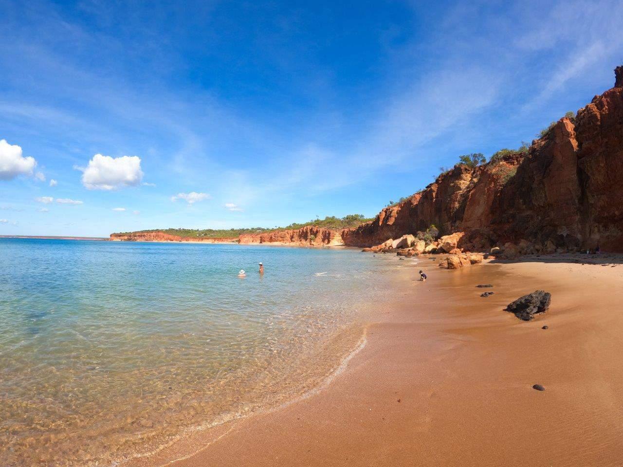 Paradise at Cape Leveque