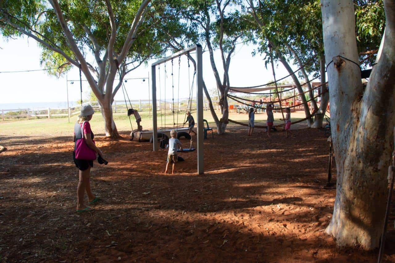 Barn Hill Playground