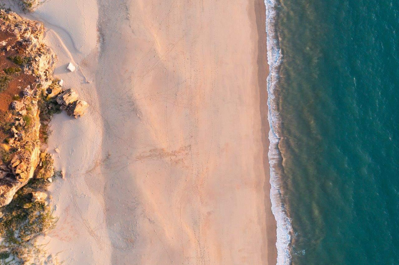 Broome Beaches