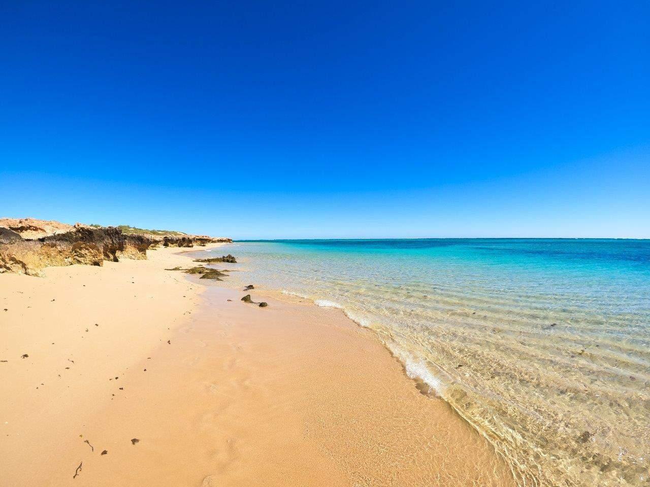 Ningaloo Beaches