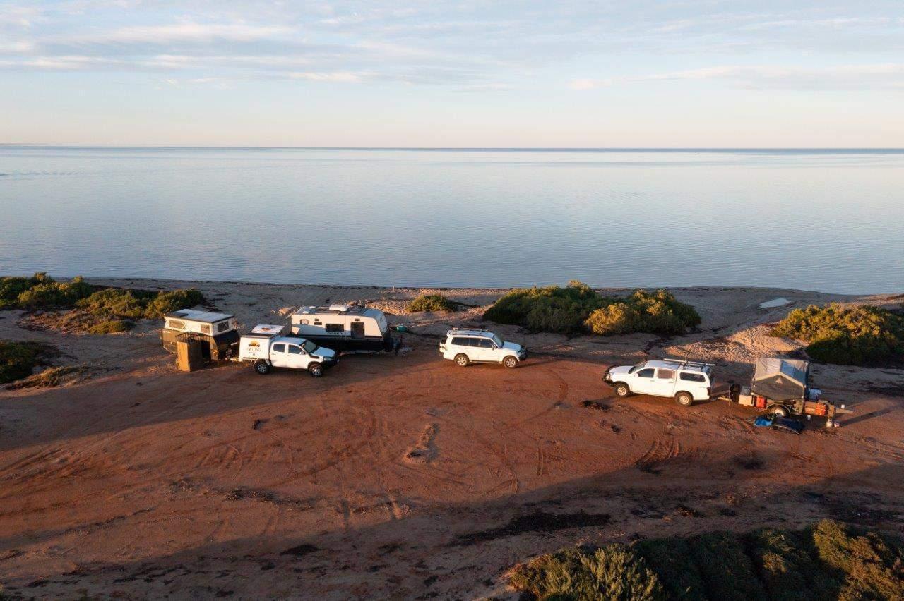 Amazing camping