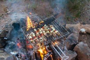 Camp Braai