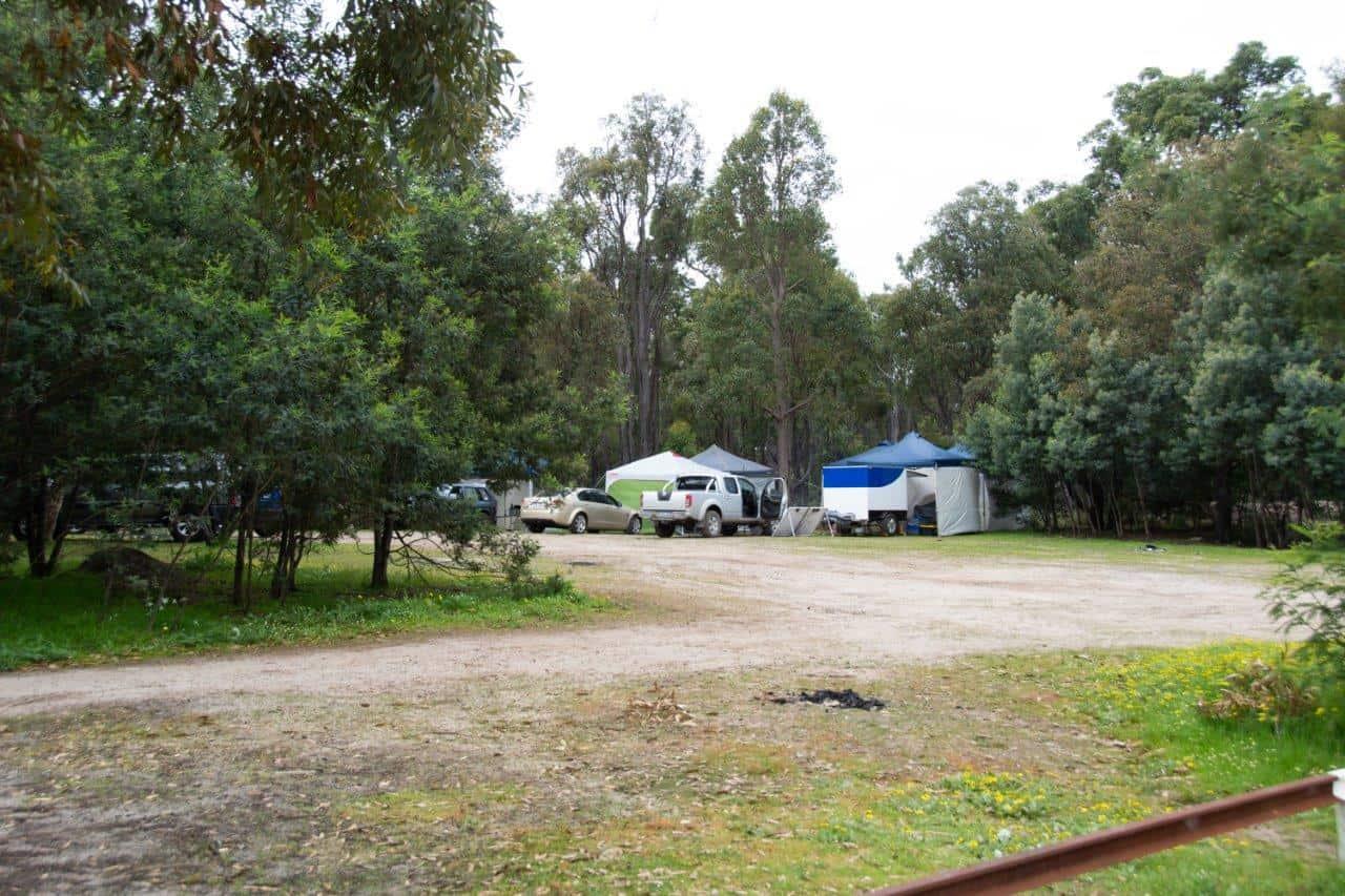 Stockton Lake Camping