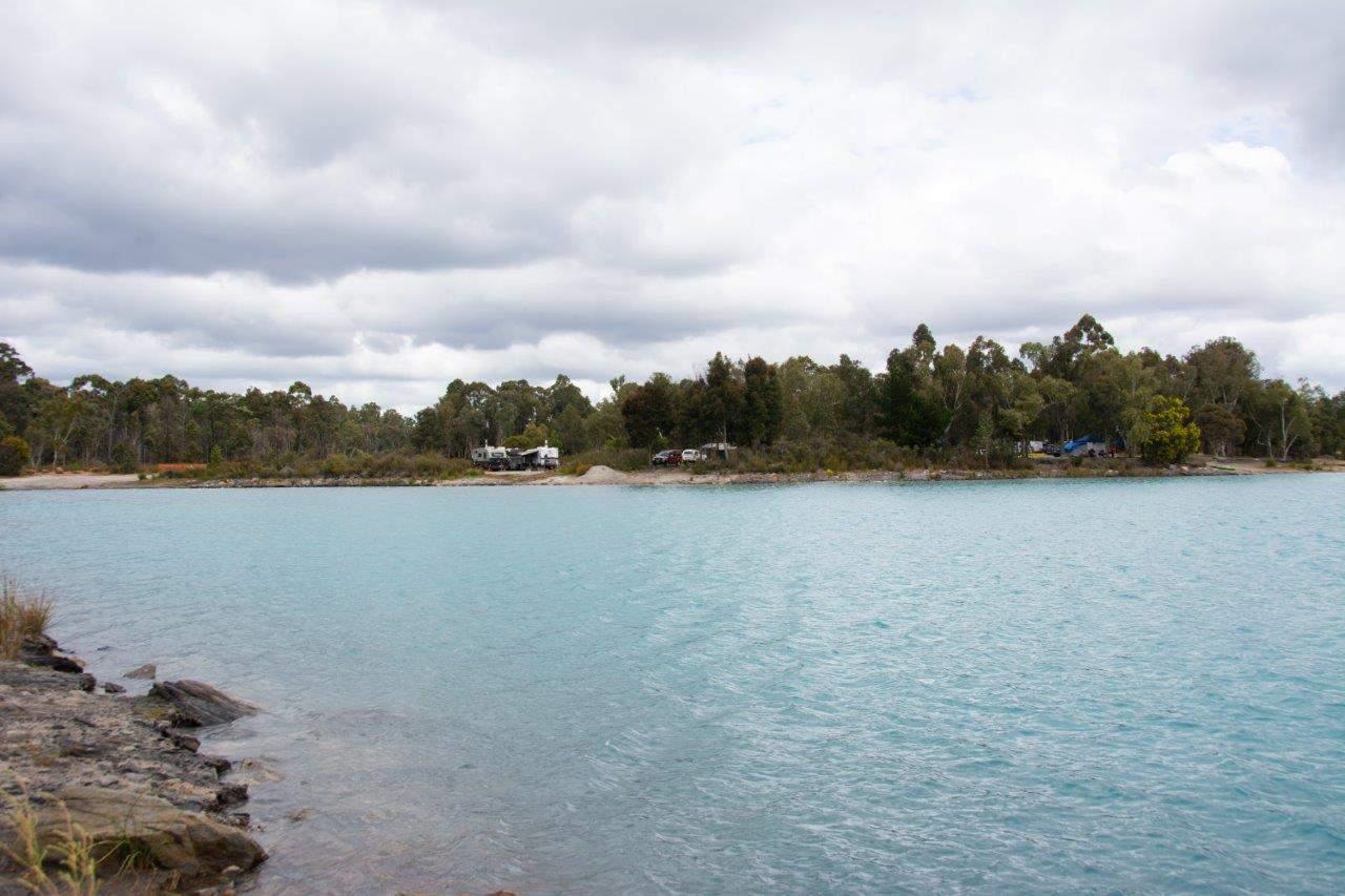 Stockton Lake